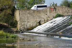 Разработка проектно-сметной документации на капитальный ремонт водослива плотины на реке Нара в городском округе Серпухов Московской области