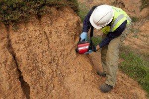Исследования грунта перед строительством