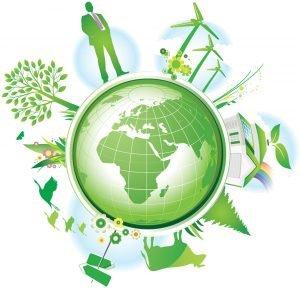 Комплексная экологическая бухгалтерия. Эко-аналитические исследования