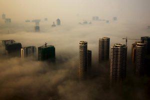 Что может в будущем случится если если не регламентировать выбросы в атмосферу?