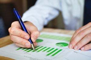 Ведение и сдача экологической отчетности